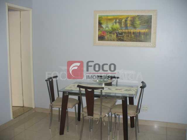SALA - Apartamento à venda Avenida Maracanã,Tijuca, Rio de Janeiro - R$ 249.000 - FLAP20542 - 9