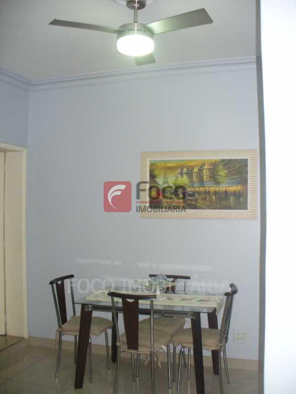 SALA - Apartamento à venda Avenida Maracanã,Tijuca, Rio de Janeiro - R$ 249.000 - FLAP20542 - 8