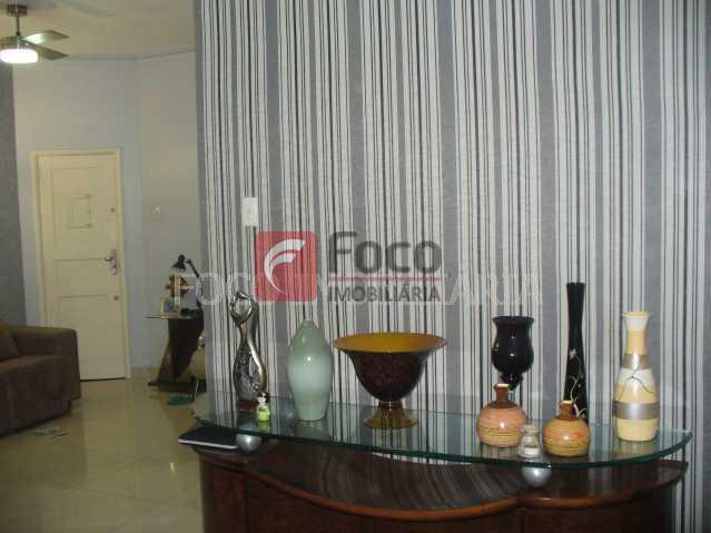 SALA - Apartamento à venda Avenida Maracanã,Tijuca, Rio de Janeiro - R$ 249.000 - FLAP20542 - 3
