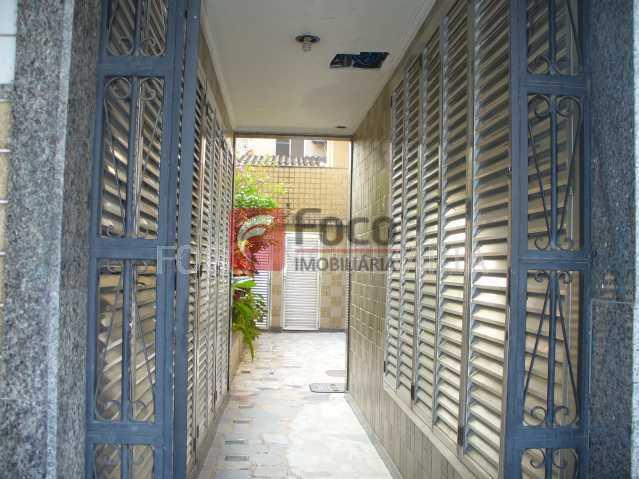 PÁTIO INTERNO - Apartamento à venda Avenida Maracanã,Tijuca, Rio de Janeiro - R$ 249.000 - FLAP20542 - 23