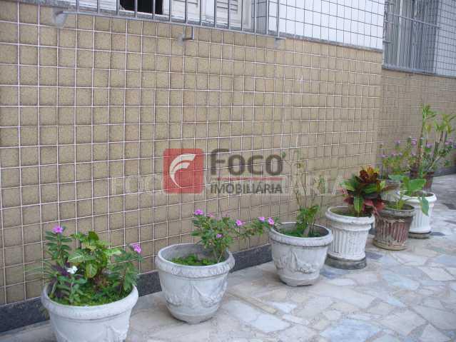 CIRCULAÇÃO INTERNA - Apartamento à venda Avenida Maracanã,Tijuca, Rio de Janeiro - R$ 249.000 - FLAP20542 - 22