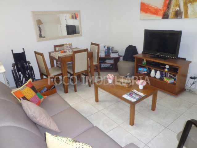 SALA - Apartamento à venda Rua Riachuelo,Centro, Rio de Janeiro - R$ 330.000 - FLAP10349 - 10