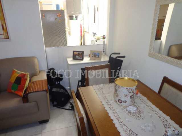 SALA - Apartamento à venda Rua Riachuelo,Centro, Rio de Janeiro - R$ 350.000 - FLAP10349 - 1
