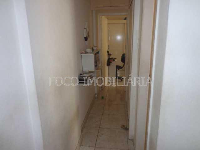 CIRCULAÇÃO - Apartamento à venda Rua Riachuelo,Centro, Rio de Janeiro - R$ 330.000 - FLAP10349 - 9