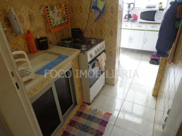 COZINHA - Apartamento à venda Rua Riachuelo,Centro, Rio de Janeiro - R$ 350.000 - FLAP10349 - 4