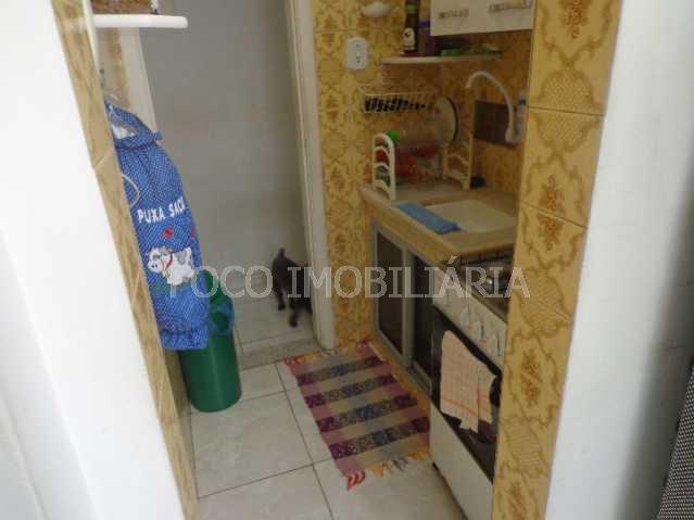 COZINHA - Apartamento à venda Rua Riachuelo,Centro, Rio de Janeiro - R$ 330.000 - FLAP10349 - 13