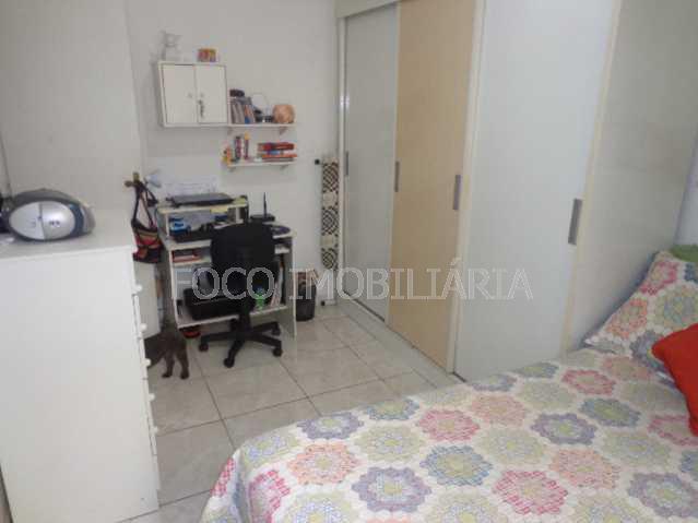 QUARTO - Apartamento à venda Rua Riachuelo,Centro, Rio de Janeiro - R$ 350.000 - FLAP10349 - 6