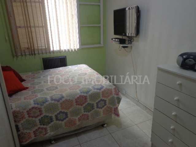 QUARTO - Apartamento à venda Rua Riachuelo,Centro, Rio de Janeiro - R$ 350.000 - FLAP10349 - 3