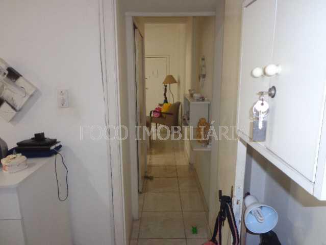 QUARTO / CIRCULAÇÃO - Apartamento à venda Rua Riachuelo,Centro, Rio de Janeiro - R$ 350.000 - FLAP10349 - 11