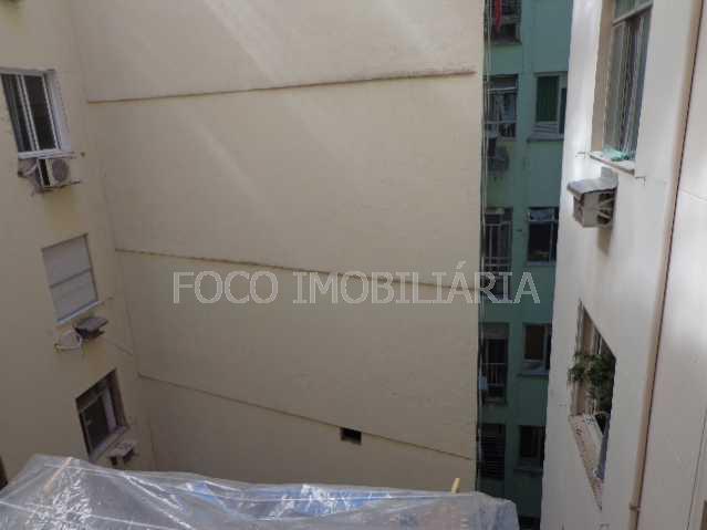 VISTA JANELA ÁREA / SALA - Apartamento à venda Rua Riachuelo,Centro, Rio de Janeiro - R$ 350.000 - FLAP10349 - 15
