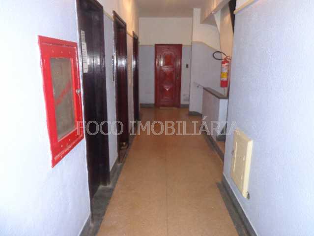 HALL ANDAR - Apartamento à venda Rua Riachuelo,Centro, Rio de Janeiro - R$ 330.000 - FLAP10349 - 17
