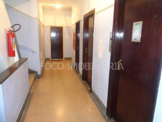 HALL ANDAR - Apartamento à venda Rua Riachuelo,Centro, Rio de Janeiro - R$ 330.000 - FLAP10349 - 18