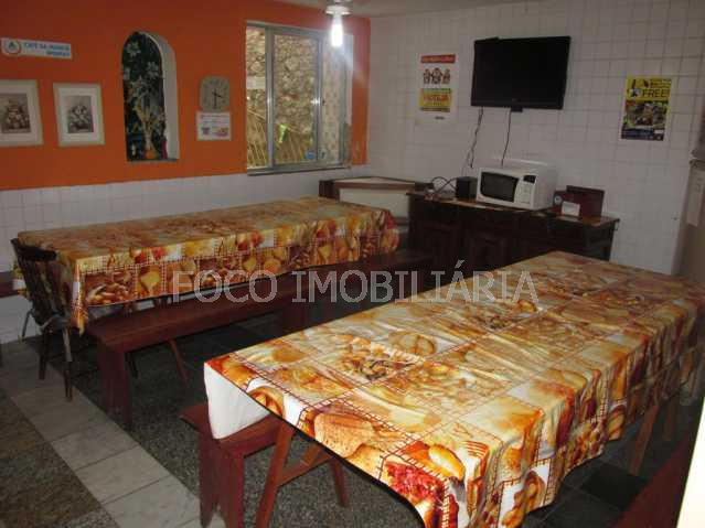 SUÍTE MODELO - Casa à venda Rua Hermenegildo de Barros,Glória, Rio de Janeiro - R$ 1.800.000 - FLCA90002 - 4