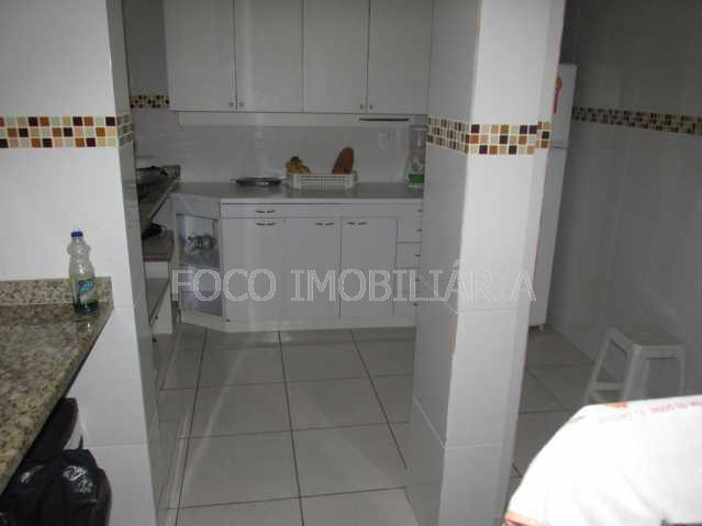 COPA - Casa à venda Rua Hermenegildo de Barros,Glória, Rio de Janeiro - R$ 1.800.000 - FLCA90002 - 17