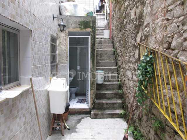 ACESSO TERRAÇO - Casa à venda Rua Hermenegildo de Barros,Glória, Rio de Janeiro - R$ 1.800.000 - FLCA90002 - 19
