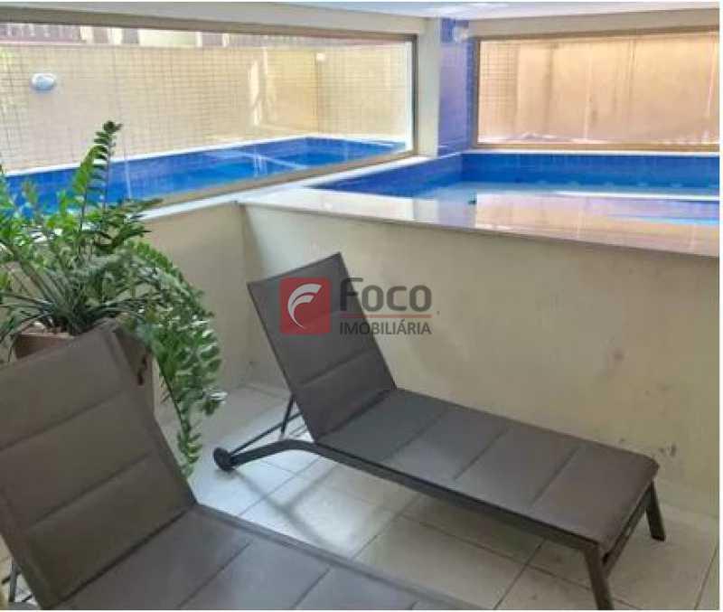 piscina play - Apartamento À Venda - Gávea - Rio de Janeiro - RJ - JBAP20192 - 21
