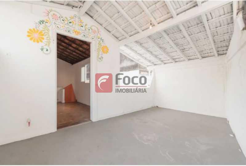 4 - Casa à venda Rua Visconde de Carandaí,Jardim Botânico, Rio de Janeiro - R$ 3.500.000 - JBCA60002 - 12
