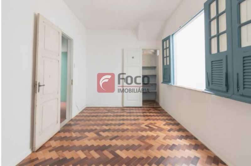 7 - Casa à venda Rua Visconde de Carandaí,Jardim Botânico, Rio de Janeiro - R$ 3.500.000 - JBCA60002 - 5