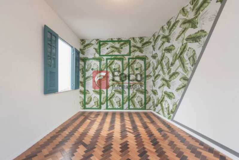 8 - Casa à venda Rua Visconde de Carandaí,Jardim Botânico, Rio de Janeiro - R$ 3.500.000 - JBCA60002 - 4