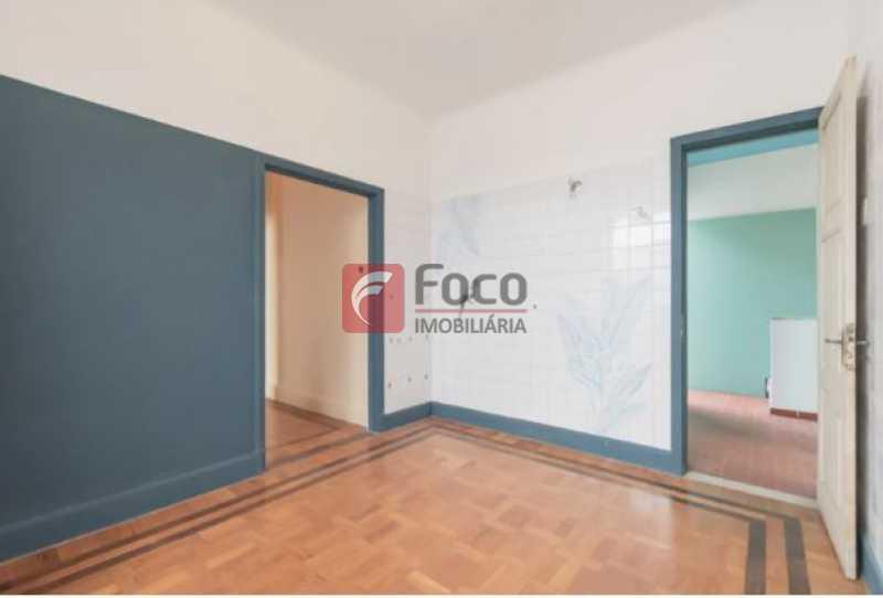10 - Casa à venda Rua Visconde de Carandaí,Jardim Botânico, Rio de Janeiro - R$ 3.500.000 - JBCA60002 - 7