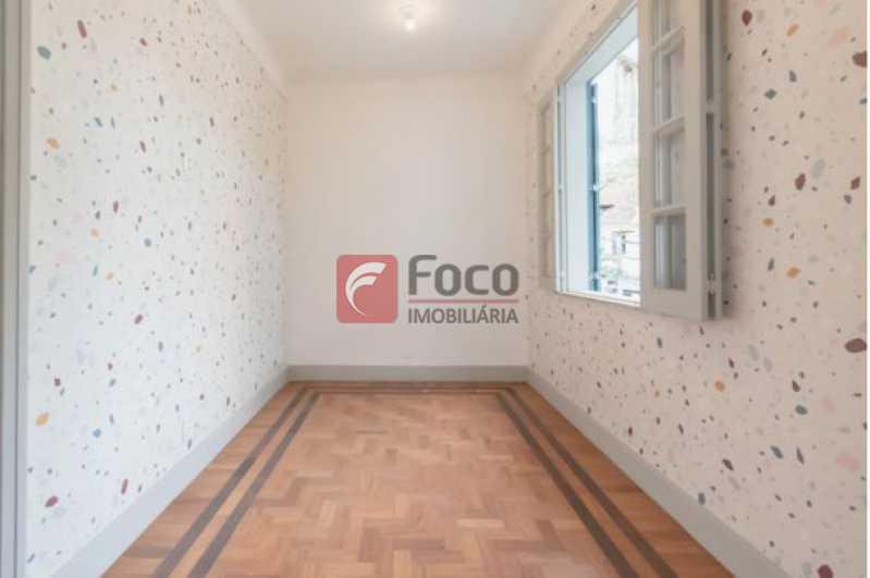 15 - Casa à venda Rua Visconde de Carandaí,Jardim Botânico, Rio de Janeiro - R$ 3.500.000 - JBCA60002 - 22