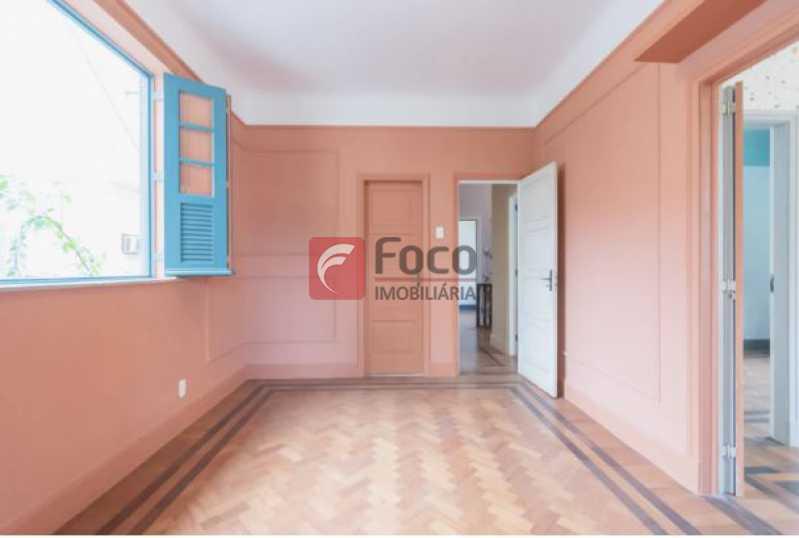 16 - Casa à venda Rua Visconde de Carandaí,Jardim Botânico, Rio de Janeiro - R$ 3.500.000 - JBCA60002 - 14