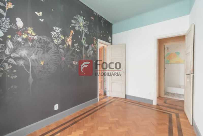 18 - Casa à venda Rua Visconde de Carandaí,Jardim Botânico, Rio de Janeiro - R$ 3.500.000 - JBCA60002 - 16