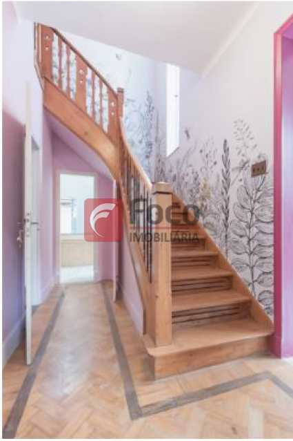 19 - Casa à venda Rua Visconde de Carandaí,Jardim Botânico, Rio de Janeiro - R$ 3.500.000 - JBCA60002 - 10