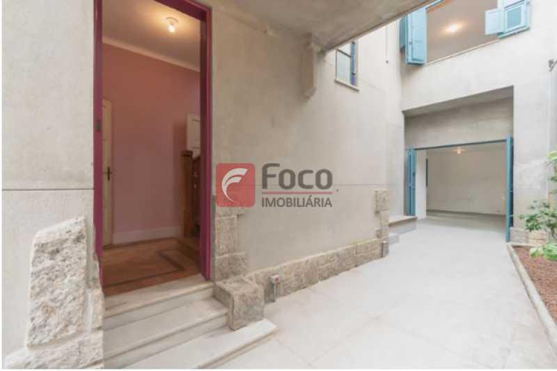 21 - Casa à venda Rua Visconde de Carandaí,Jardim Botânico, Rio de Janeiro - R$ 3.500.000 - JBCA60002 - 19