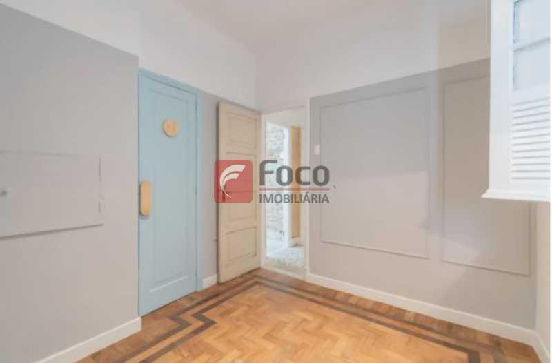 25 - Casa à venda Rua Visconde de Carandaí,Jardim Botânico, Rio de Janeiro - R$ 3.500.000 - JBCA60002 - 24