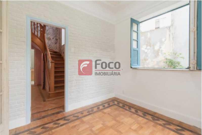 26 - Casa à venda Rua Visconde de Carandaí,Jardim Botânico, Rio de Janeiro - R$ 3.500.000 - JBCA60002 - 25