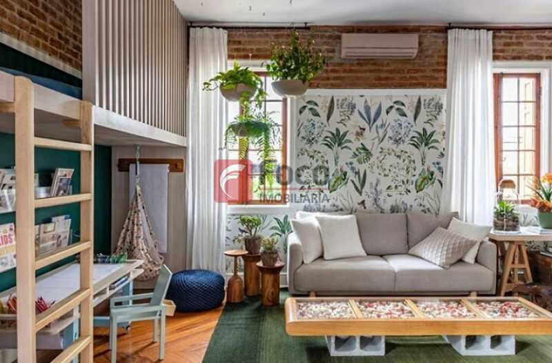 20201018_124256 - Casa à venda Rua Visconde de Carandaí,Jardim Botânico, Rio de Janeiro - R$ 3.500.000 - JBCA60002 - 29