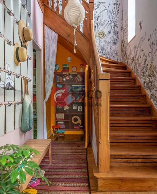 20201018_124232 - Casa à venda Rua Visconde de Carandaí,Jardim Botânico, Rio de Janeiro - R$ 3.500.000 - JBCA60002 - 30