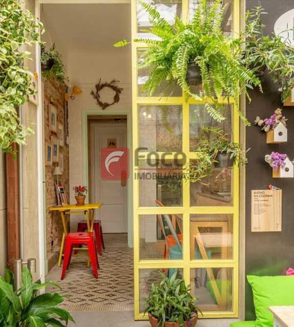 20201018_124209 - Casa à venda Rua Visconde de Carandaí,Jardim Botânico, Rio de Janeiro - R$ 3.500.000 - JBCA60002 - 31