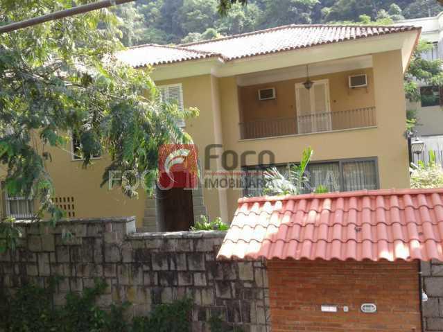 CASA - Casa à venda Rua Indiana,Cosme Velho, Rio de Janeiro - R$ 3.200.000 - FLCA40030 - 7