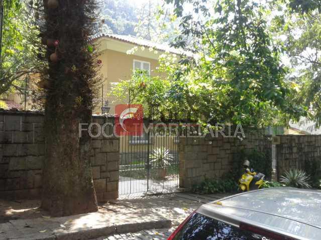CASA - Casa à venda Rua Indiana,Cosme Velho, Rio de Janeiro - R$ 3.200.000 - FLCA40030 - 11