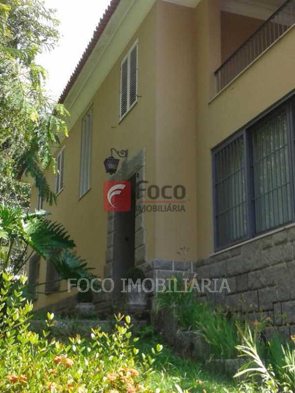 CASA - Casa à venda Rua Indiana,Cosme Velho, Rio de Janeiro - R$ 3.200.000 - FLCA40030 - 8