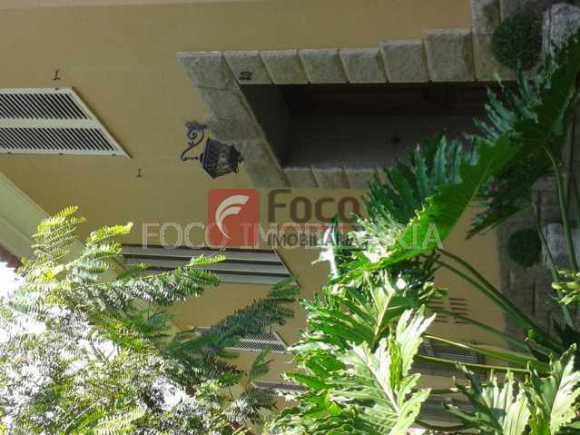 CASA - Casa à venda Rua Indiana,Cosme Velho, Rio de Janeiro - R$ 3.200.000 - FLCA40030 - 13