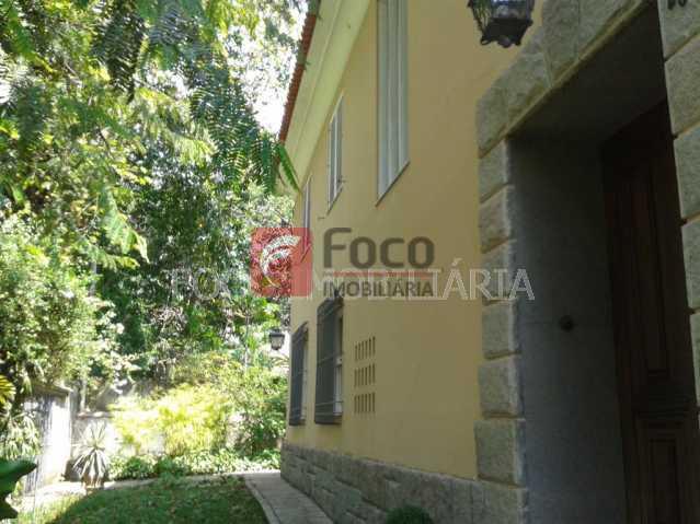 CASA - Casa à venda Rua Indiana,Cosme Velho, Rio de Janeiro - R$ 3.200.000 - FLCA40030 - 14