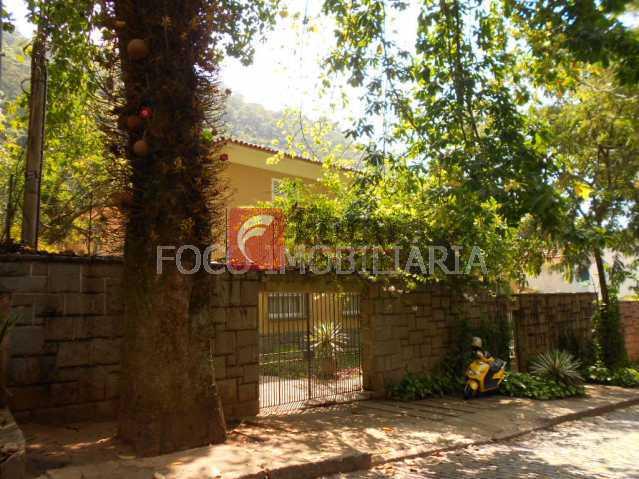 CASA - Casa à venda Rua Indiana,Cosme Velho, Rio de Janeiro - R$ 3.200.000 - FLCA40030 - 20