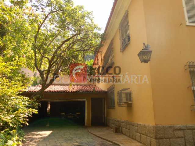 CASA - Casa à venda Rua Indiana,Cosme Velho, Rio de Janeiro - R$ 3.200.000 - FLCA40030 - 16