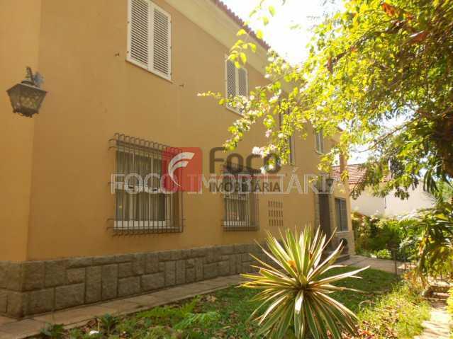 CASA - Casa à venda Rua Indiana,Cosme Velho, Rio de Janeiro - R$ 3.200.000 - FLCA40030 - 5