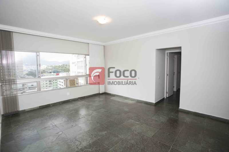 1 - Apartamento à venda Avenida Lineu de Paula Machado,Jardim Botânico, Rio de Janeiro - R$ 1.650.000 - FLAP30529 - 1