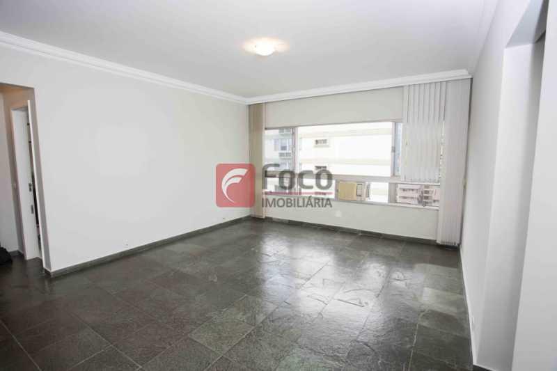 2 - Apartamento à venda Avenida Lineu de Paula Machado,Jardim Botânico, Rio de Janeiro - R$ 1.650.000 - FLAP30529 - 3