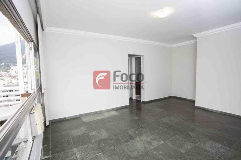 3 - Apartamento à venda Avenida Lineu de Paula Machado,Jardim Botânico, Rio de Janeiro - R$ 1.650.000 - FLAP30529 - 4