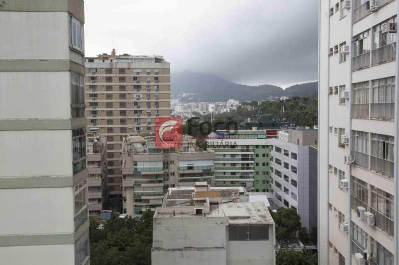 4 - Apartamento à venda Avenida Lineu de Paula Machado,Jardim Botânico, Rio de Janeiro - R$ 1.650.000 - FLAP30529 - 5