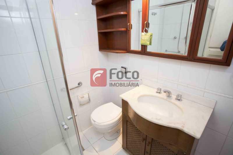 11 - Apartamento à venda Avenida Lineu de Paula Machado,Jardim Botânico, Rio de Janeiro - R$ 1.650.000 - FLAP30529 - 12
