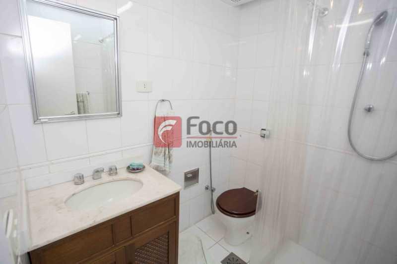 15 - Apartamento à venda Avenida Lineu de Paula Machado,Jardim Botânico, Rio de Janeiro - R$ 1.650.000 - FLAP30529 - 16