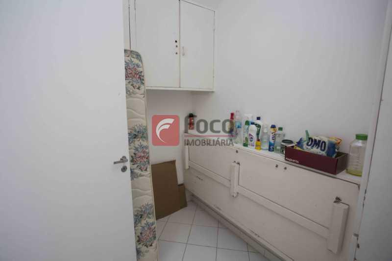 17 - Apartamento à venda Avenida Lineu de Paula Machado,Jardim Botânico, Rio de Janeiro - R$ 1.650.000 - FLAP30529 - 18