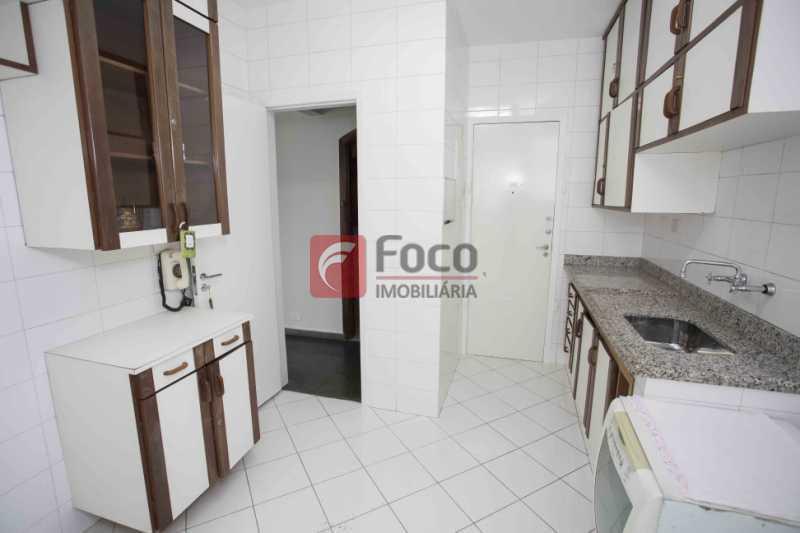 19 - Apartamento à venda Avenida Lineu de Paula Machado,Jardim Botânico, Rio de Janeiro - R$ 1.650.000 - FLAP30529 - 20